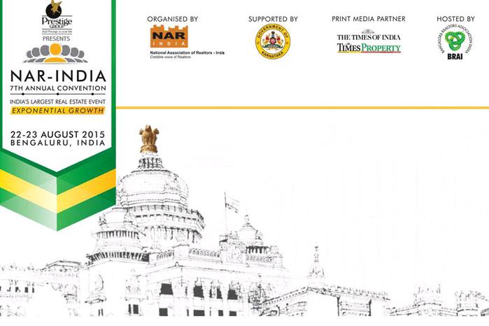 NAR India 7th
